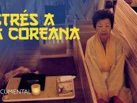 Estrés a la coreana