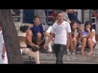 Futuro: La larga espera de los jóvenes cubanos (Euronews Reporter)