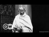 Gandhi: Morir por la paz