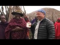 Gastronomía Insólita – Tanzania