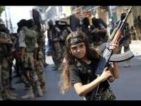Generación Yihad: Radicalismo islámico