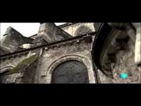 Gigantes del Gótico – Construcción de una catedral en la Edad Media
