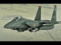 Guerreros del Aire – F15