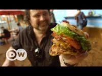 Hamburguesas, burritos y un asado suculento: Street Food