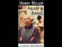 Henry Miller – Asleep & Awake (subtitulado español)