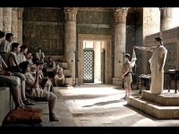 Historia de Egipto 03 – El imperio nuevo