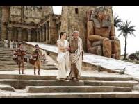 Historia de Egipto 04 – Dioses egipcios