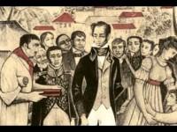 Historia de la Nación Latinoamericana [3 de 4] – De la patria grande a la patria chica