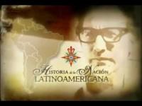 Historia de la Nación Latinoamericana [1 de 4] – El continente de los leones calvos
