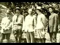 Historia de la Nación Latinoamericana [4 de 4] - Estados Unidos de América del Sur