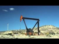 Historia del petróleo en Comodoro Rivadavia