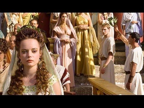 Historia oscura de Roma y sus grandes vicios