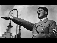 Hitler, el banco de pruebas del terror (La Evolución del Mal)