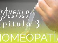 Homeopatía (Triángulo Obtuso)