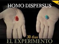 Homo Dispersus – El experimento