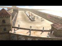 Ingeniería Romana - Las ciudades. Las semillas del imperio