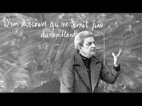 Jacques Lacan – Reinventar el psicoanálisis