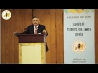 Jesús Huerta de Soto: Liberalismo vs Anarcocapitalismo