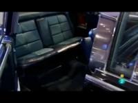 JFK – Dentro del coche objetivo