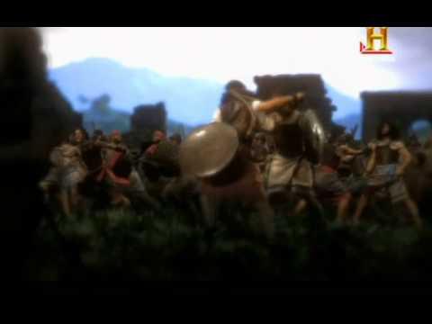 Josué, la matanza épica (Batallas Legendarias)
