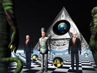 La Celda Planetaria 1 – La matrix holográfica