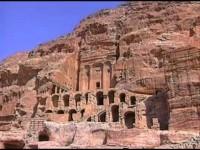 La ciudad oculta de Petra (Grandes Tesoros de la Arqueología)
