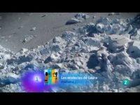 La desaparición de la Antártida