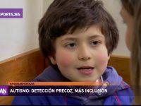 La detección temprana del autismo y su rol en la inclusión (Ahora Reportajes)