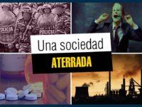 La dictadura del miedo