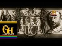 La España de Franco 1/13 – La forja de un caudillo 1