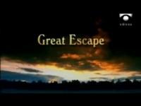La gran evasión / El gran escape (Odisea)