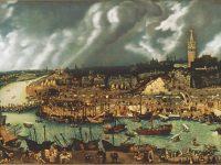 La Historia de Europa 5/6: Colonización