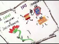 La historia del conflicto catalán y la independencia de Cataluña en 8 minutos