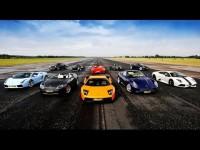 La historia del motor (Maravillas Modernas)