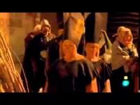 La Inquisición, una tragedia española