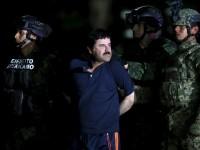 La leyenda del Chapo Guzmán