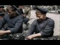 La Primera Guerra Mundial en Color 04 – Asesinos en el mar
