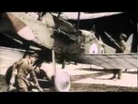 La Primera Guerra Mundial en Color 03 – La sangre en el aire