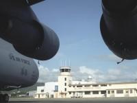 La Segunda Guerra Mundial, Puerto Rico y la base naval Roosevelt Roads