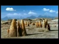 La Tierra dentro de 5 millones de años