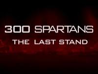 La última batalla de los 300
