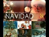 La verdadera historia de la Navidad (documental)