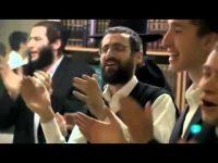 La vida de los judíos ultraortodoxos (En Portada)