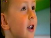 La Vida Secreta de los Niños – 5 años