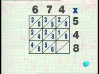 Las cifras: un viaje en el tiempo (Universo Matemático)