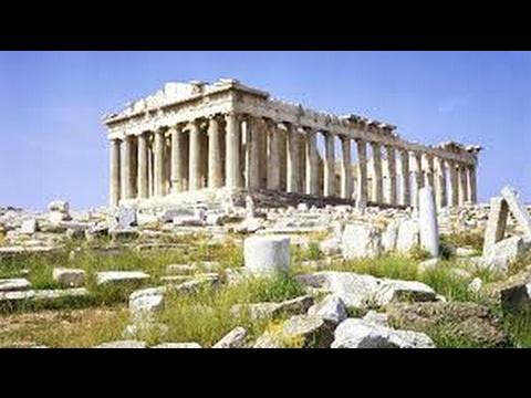 Las ciudades de Jonia (Secretos de la Arqueología)