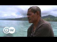 Las islas Fiyi y el cambio climático