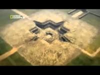 Las pirámides perdidas de la China (Secretos de la Antigüedad)