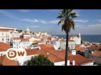 Lisboa – Ciudad del fado y de la luz