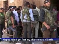"""Lo que no te han contado sobre los """"rebeldes"""" en Siria"""